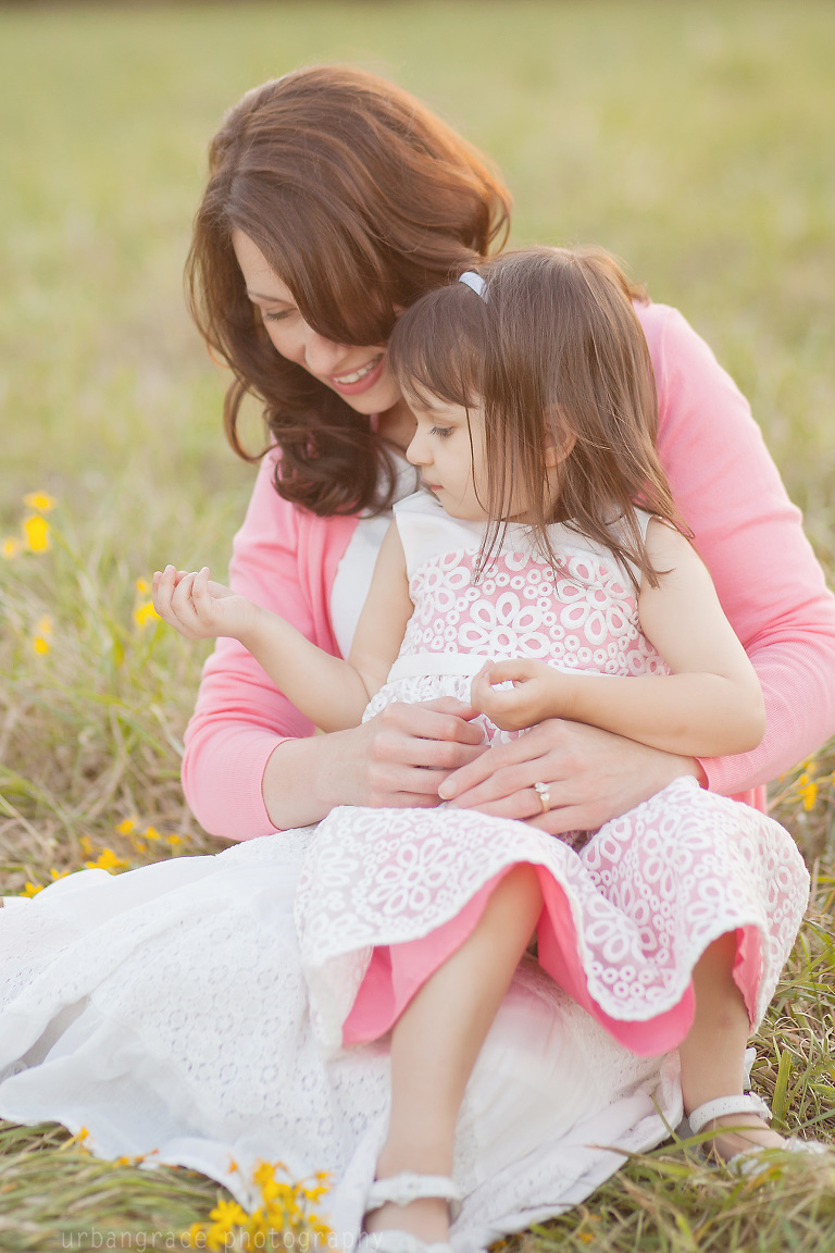 mother daughter photographer in Buford, GA