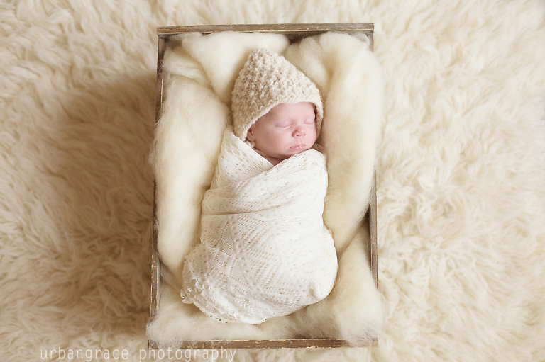 Best Atlatna newborn photographer