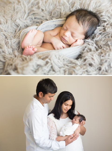 atlanta newborn photographer in buford georgia