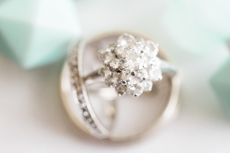 tiffany halo engagement ring atlanta wedding photographer