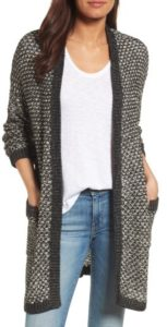 best cardigan for fall